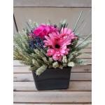 Fuchsia Flowers - ΚΑΤΑΣΚΕΥΕΣ - Ανθοπωλειο Χαλανδρι