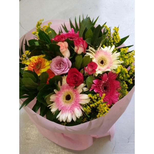 Vernal aura - Bunch of flowers - Ανθοπωλειο Χαλανδρι