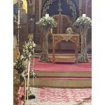 Wedding decoration -  - Ανθοπωλειο Χαλανδρι