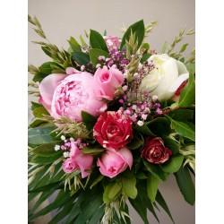Aura - Bunch of flowers - Ανθοπωλειο Χαλανδρι